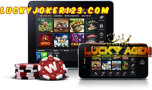Judi Slot Online Joker123 Android dan Iphone