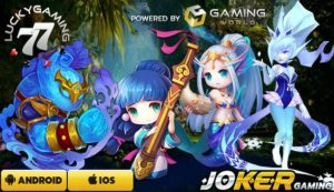 Slot Online Joker Gaming